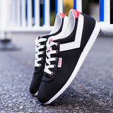 Mens Hip Walking Sneakers