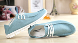 Mens Urban Casual Slip-On Shoes
