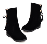 Womens Stylish Urban Cowgirl Boots