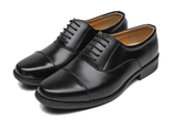 Mens Modern Leather Dress Shoes