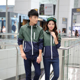 Mens Light Hoodie Stylish Fashion Hooded Thin Windbreaker Zipper Slim Fit Jacket