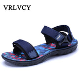 Mens Summer Beach Shoes Sandals Slippers