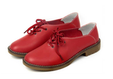 Womens Smart Casual Low Boots