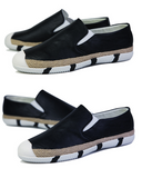 Mens Unique Slip-On Casual Shoes