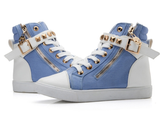 Womens Cool Casual Rebel Sneakers