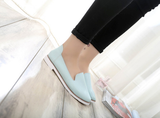 Womens Cool Casual Slip-On Shoes