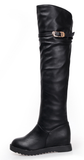 Womens Popular Knee High Stylish Boots