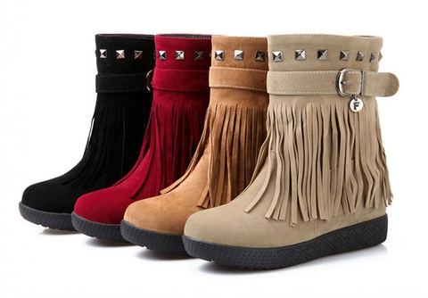 5222bdcf204 Women s Boots – Tagged