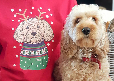 Get ready for Christmas Jumper Day 2019 with our top 4 picks!