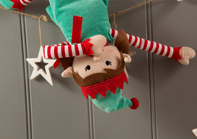 Christmas Elf Activities for Older Children
