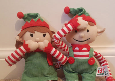 Did you forget to move the Elf? 5 reasons Elf doesn't move