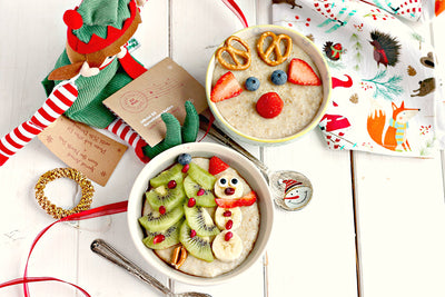 North Pole breakfast ideas to make magical Christmas memories!