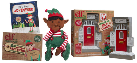 Christmas Elf Toy Bundles