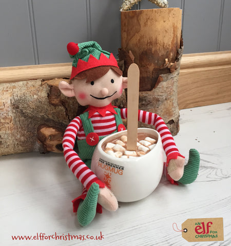 Elf Hot Chocolate