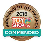 ToySHop Uk Award