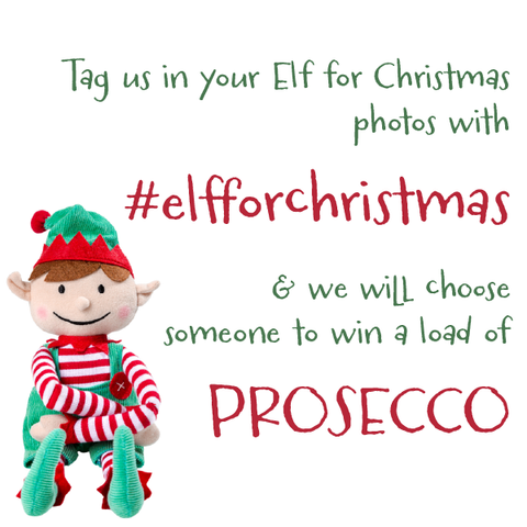 Elf for Christmas Competition