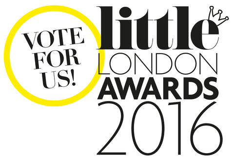 <p>http://awards.littlelondonmagazine.co.uk/vote/</p> <p> </p>