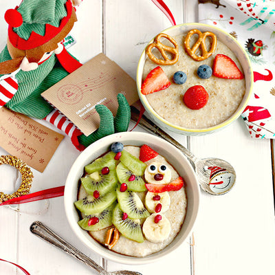 Christmas Elf Recipes
