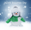 World Snowman Day
