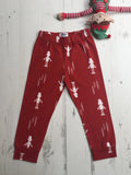 Elf for Christmas Children's Pyjamas