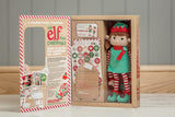 Elf For Christmas - Girl Elf & Magical Reward Kit