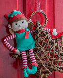 An Elf for Christmas Girl - Elf Girl Only
