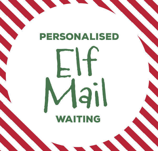Personal Elf eMails