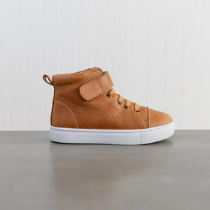 Brooklyn Tan - HARD SOLE