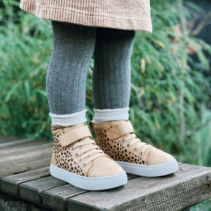 Brooklyn Camel Spot Toddler Boots ( 1 x size 30 left)