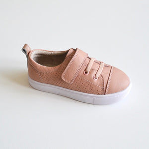 Byron Dusty Pink - HARD SOLE