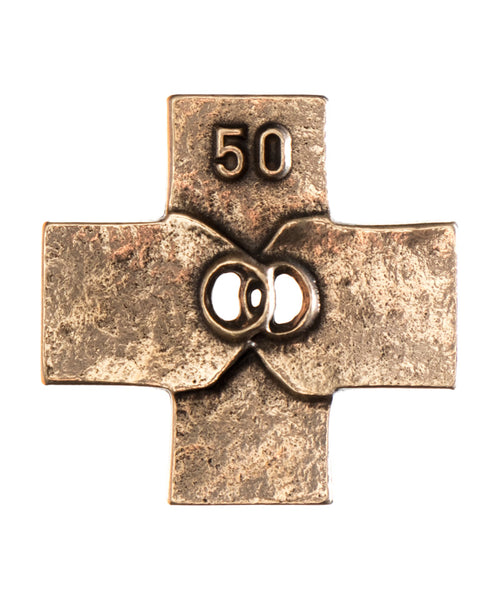 50th Anniversary Covenant Cross
