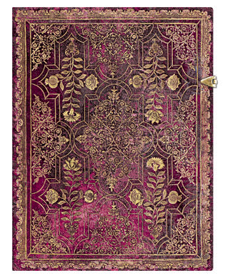 Amaranth Ultra Lined Journal