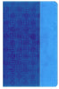 NIV Adventure Bible-Electric blue/Ocean blue