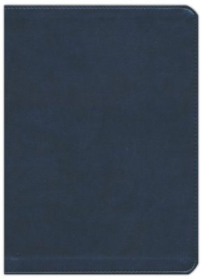 CSB Worldview Study Bible, Navy