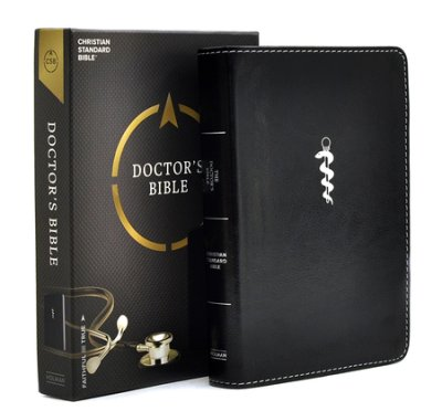 The Doctor's Bible-CSB