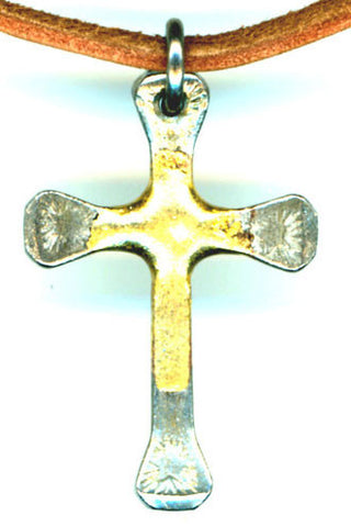 Hybrid Steel Nail Cross