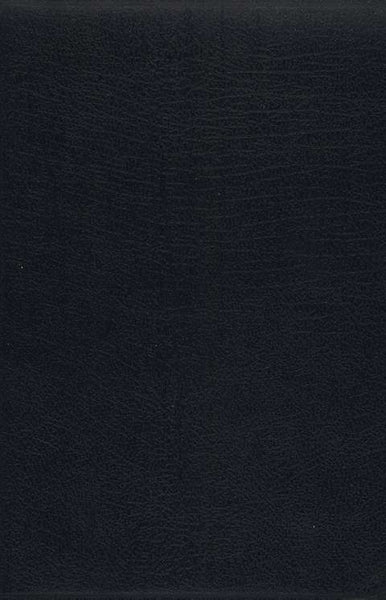 Old Scofield Study Bible, Classic Edition, KJV, Bonded Leather Blue