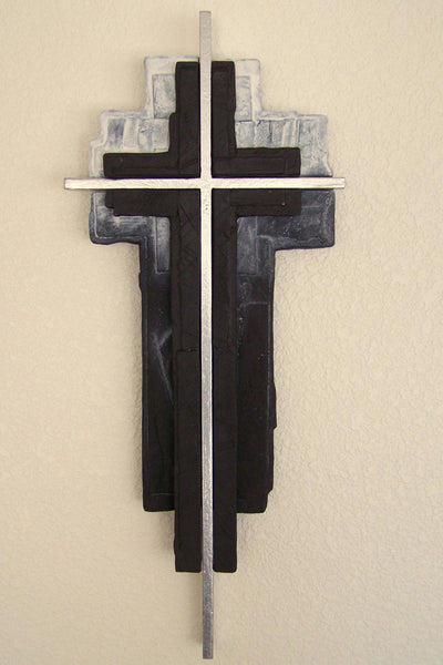 The Cross of the Pentecost 23""