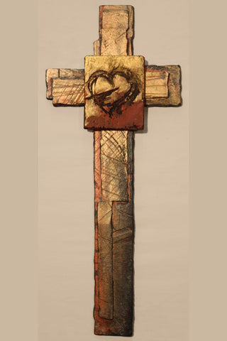Shepherd's Cross 15""
