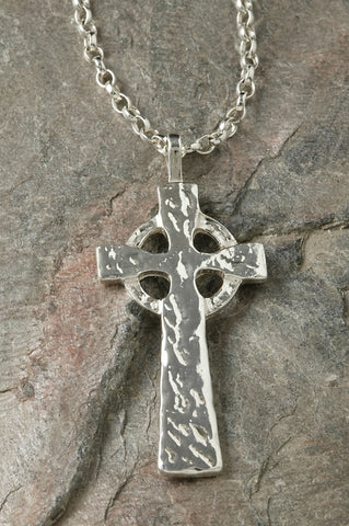 Celtic Cross XL Pendant