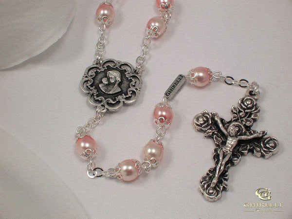 Mary's Motherly Love Rosary