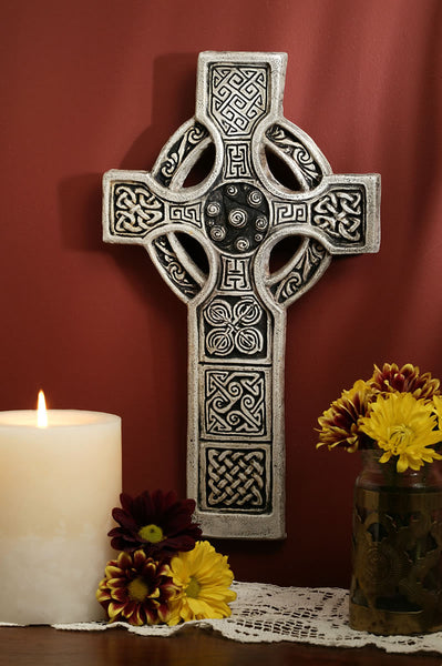 Duleek Cross - Co. Meath, Ireland