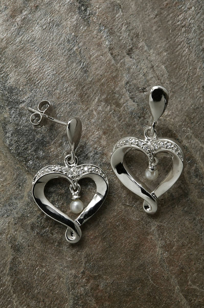 Heart and Soul™ Earrings