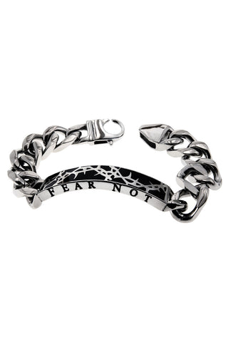 Crown of Thorns Bracelet Fear Not Isaiah 41:10