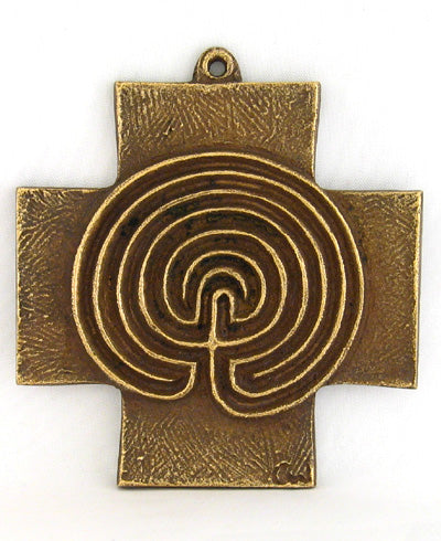 Labyrinth Cross