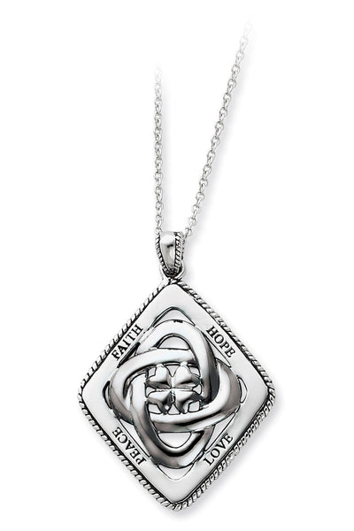 Family Blessings Pendant