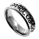 Truth Band Ring-Girl of God