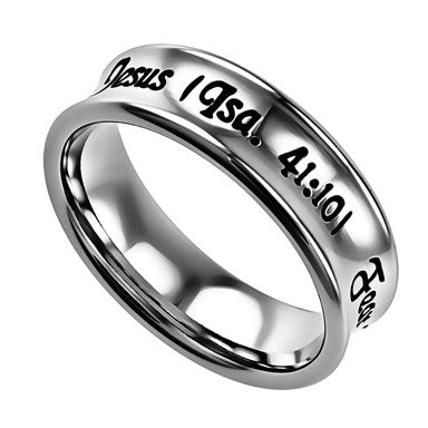 Truth Band Ring-Fear Not