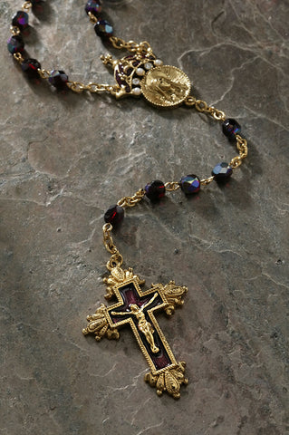 King of Kings Rosary
