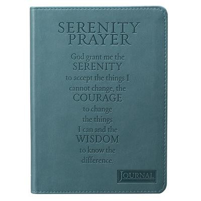 Serenity Prayer Classic Journal
